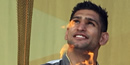 Amir Khan: I'll put the last 18 months behind me against Carlos Molina