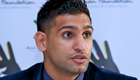 Amir Khan: I want people demanding I fight Floyd Mayweather