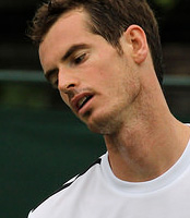 Wimbledon 2014: Soaring Dimitrov ends Murray's winning ways at SW19