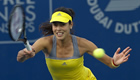 Ana Ivanovic and Agnieszka Radwanska hold firm on the Road to Singapore