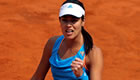 Ivanovic reaches semi-finals of French Open