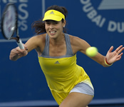 Ana Ivanovic parts company with coach Nemanja Kontic
