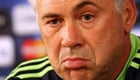 Ancelotti: Ronaldo 100% not joining Man Utd