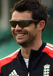ICC won't be launching appeal of James Anderson verdict