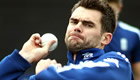 England v India: James Anderson praises hosts's 'relentless' attack