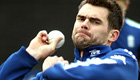Stuart Broad thought James Anderson was on course for maiden Test 100