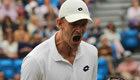 Aces Anderson, Isner and Karlovic serve to victory