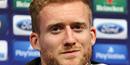 Galatasaray 1 Chelsea 1: Player ratings as Fernando Torres nets away goal
