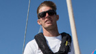 Mark Andrews hopes to emulate Sir Ben Ainslie in Team GB colours