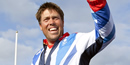 Ainslie tribute to friend Bart after America's Cup comeback