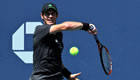 US Open 2014: Gutsy Murray battles past pain and Haase to win opener
