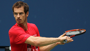 US Open 2016: Andy Murray continues British march to Round 4 and tricky Dimitrov re-match