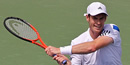 Montreal Masters 2013: Murray survives on day of the Canadians