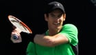 Murray races into Dubai quarter-finals with Sousa victory