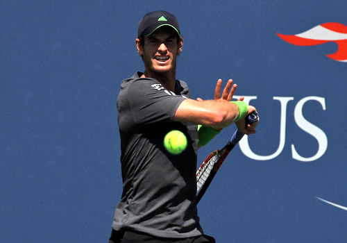 andy murray us open 2014