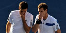 For debut duo Murray & Fleming, first Masters final is serious business