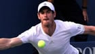 Murray and Nishikori make winning returns as Race for London hots up