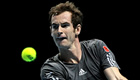 Murray loses to Nishikori in World Tour Finals opener