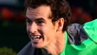 Murray claims record and Djokovic rematch