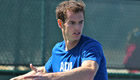 Indian Wells 2014: Murray and Federer fight into fourth round