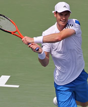 Miami Masters 2014: Murray, Federer & Nishikori find all the answers