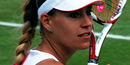Wimbledon 2013: Beaten Angelique Kerber praises Kaia Kanepi's resolve