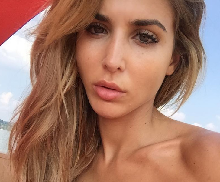 Young Ann-Kathrin Brommel  nude (59 foto), iCloud, swimsuit