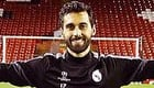 PHOTO: Arbeloa makes Liverpool return