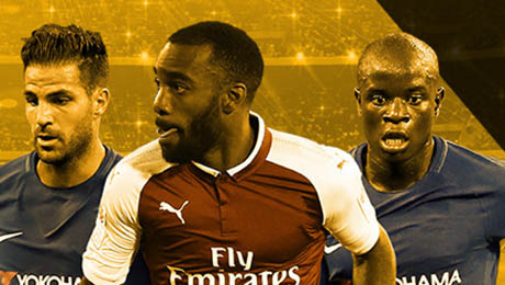 Chelsea v Arsenal: 50/1 enhanced odds, kick-off time and betting tips