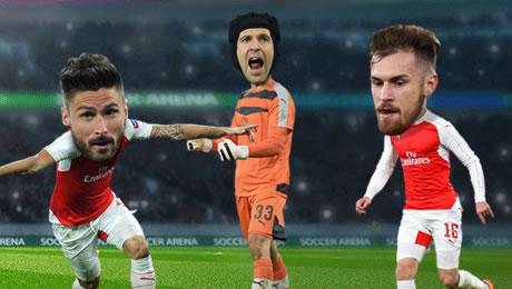 Sunderland v Arsenal betting: Get 5/1 enhanced odds on Arsenal to win