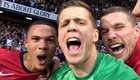 Wojciech Szczesny: Arsenal don't have to play beautiful but must win