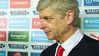 Wenger: Chelsea are still in the title race
