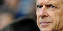 Arsenal have a lot of work to do, admits Arsène Wenger