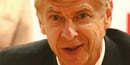 Arsenal 2 Marseille 0: We lacked sharpness, admits Arsene Wenger