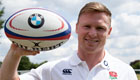 England fans key to success, says Chris Ashton