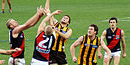 viagogo is just the ticket for Collingwood and Richmond