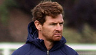 Villas-Boas reveals talks with Liverpool