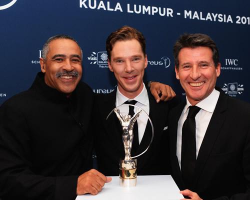 laureus awards 2014