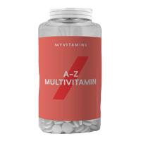 Myprotein A-Z Multivitamin