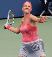 US Open 2014: I know the results will come, declares Victoria Azarenka