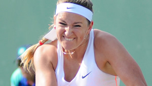 Indian Wells 2016: Azarenka returns to top 10 after stunning Williams victory