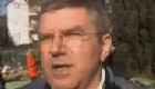 Sochi 2014: Great success, I like! IOC boss Thomas Bach joy at first Games