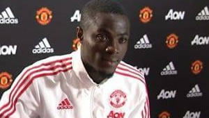 Stan Collymore: This is new Man Utd signing Eric Bailly's problem