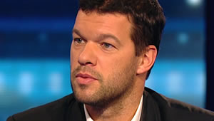 Michael Ballack: The difference between Jose Mourinho at Chelsea and Man United