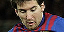 Ballon d'Or 2012: I'll reflect on my career after I've retired, says Messi