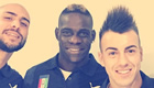 Ancelotti: Balotelli will come good sooner or later