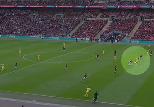 mario balotelli offside goal