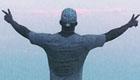 Liverpool's forgotten striker uploads 'peace' snap