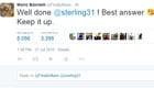 Balotelli defends Man City star Sterling on Twitter