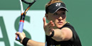 Elena Baltacha targets British No1 spot after return from injury